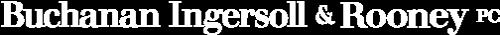 buchanan ingersoll & rooney logo